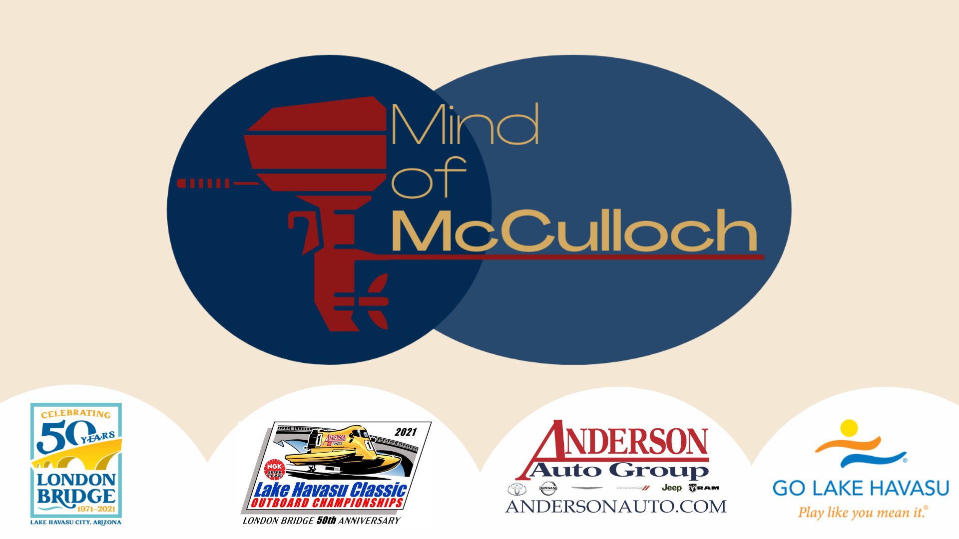 Mind of McCulloch