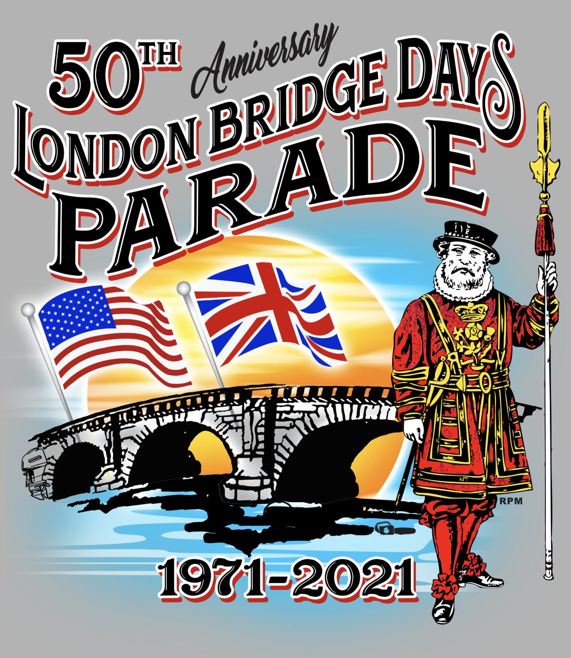 Registration Open For 50th London Bridge Days Parade