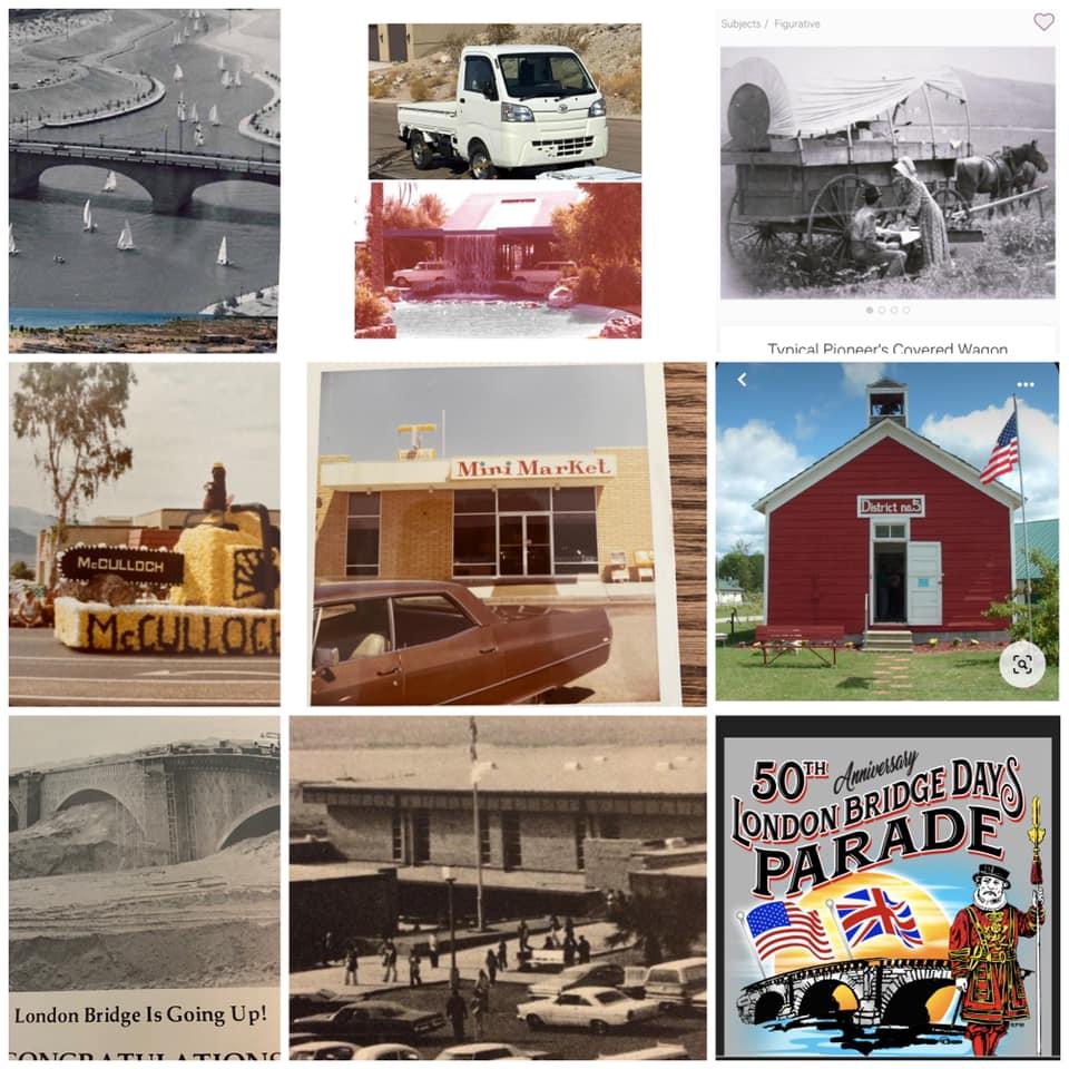 Havasu Pioneers Planning Big 50-Year Celebration
