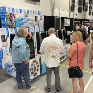 Find What You Need For Your Nest At The 38th Annual Home Show
