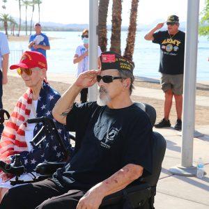 Lake Havasu City Remembers 9/11