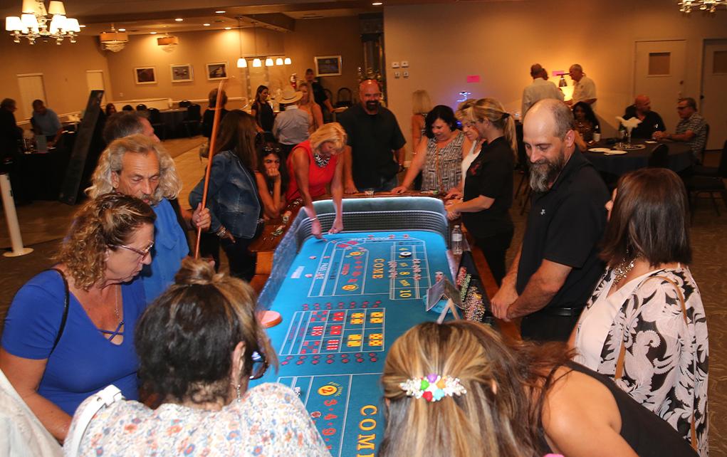 Lake Havasu Rotary Club Casino Night