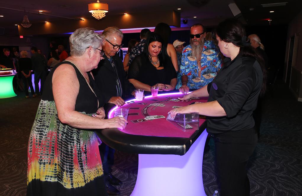 Lake Havasu Rotary Club Casino night 2021