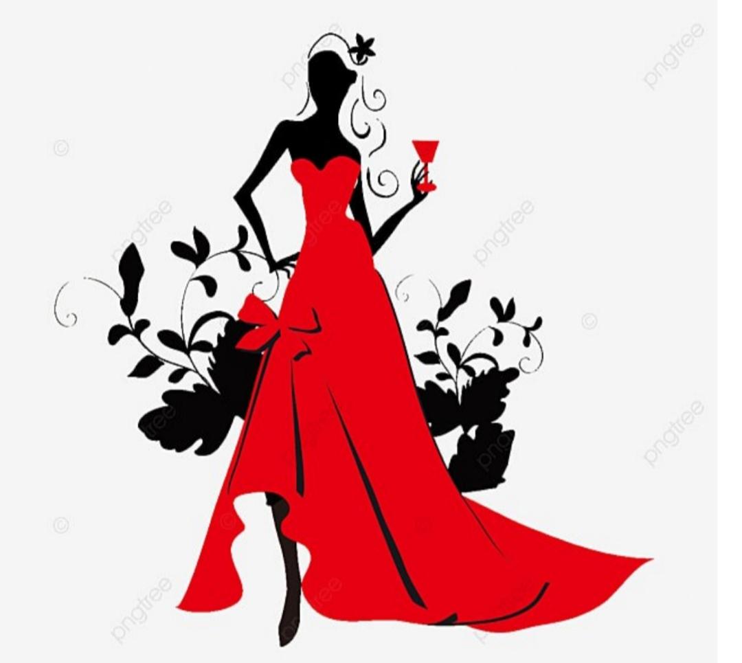 Elegant Evening Fashion Show