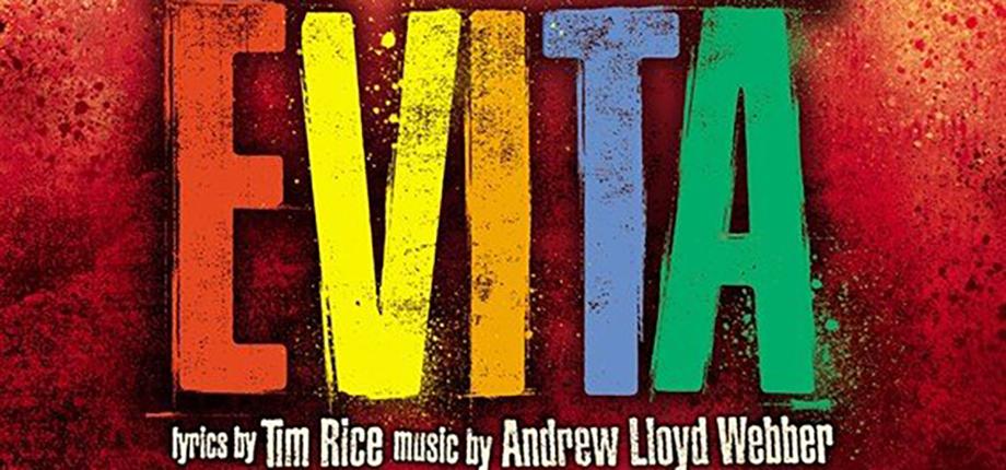 Grace Arts Live Presents Evita